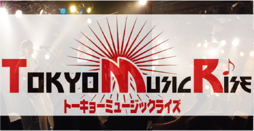 TOKYO MUSIC RISEサムネ
